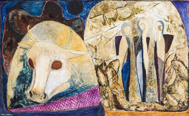 Лика Янко: от забраната до признанието на едно изкуство