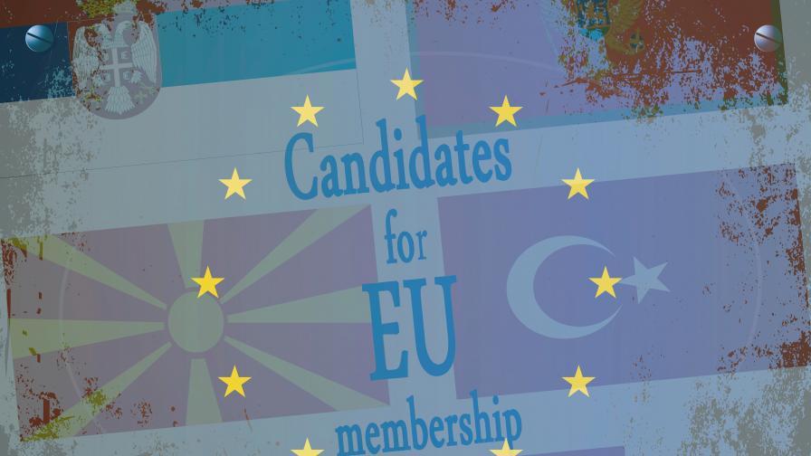 New Europe: Разширението не е Евровизия, Зоране