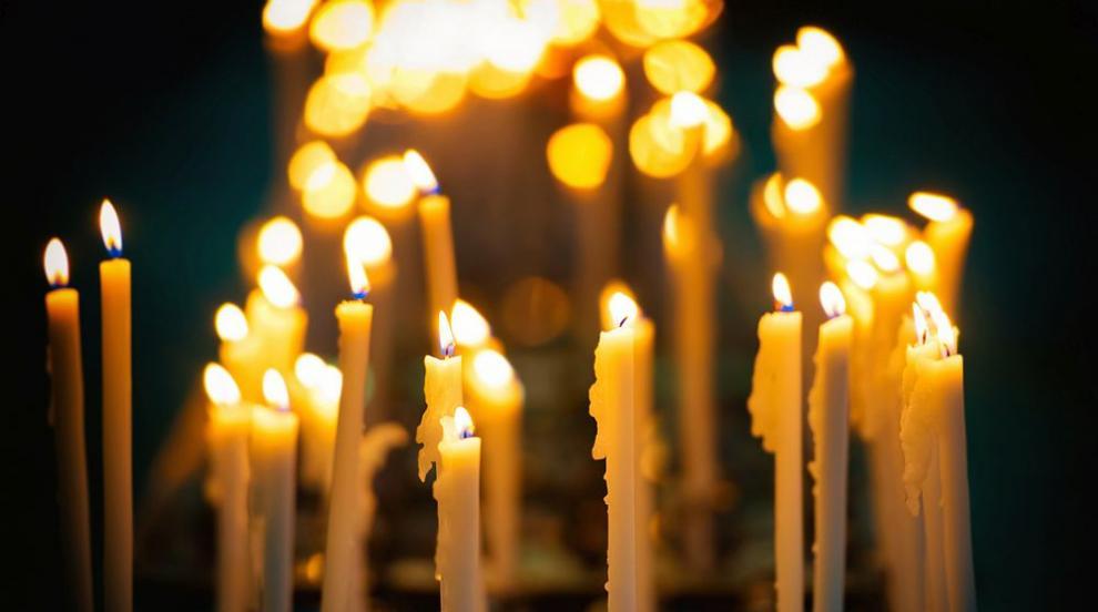Почитаме паметта на Свети Апостол Филип