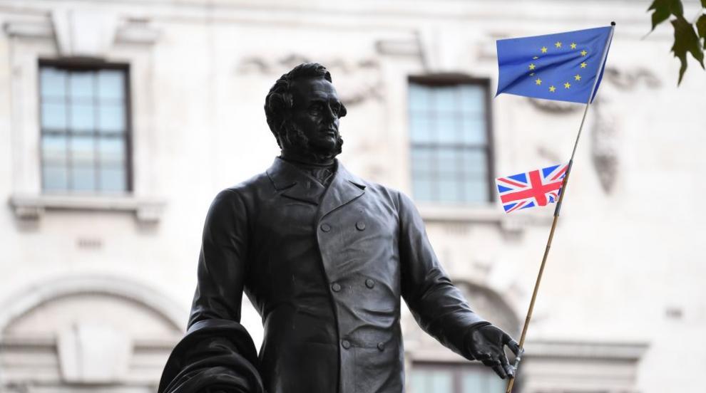 Кой ще бъде посланик на Великобритания в ЕС след Брекзит?