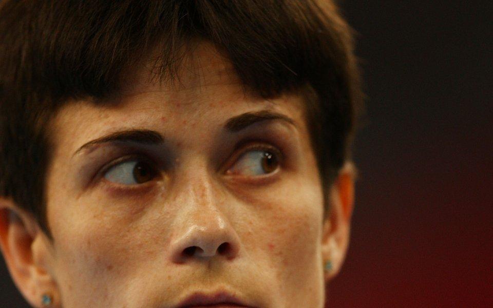 Легендата Чусовитина ще играе на Токио 2020 и спира с гимнастиката