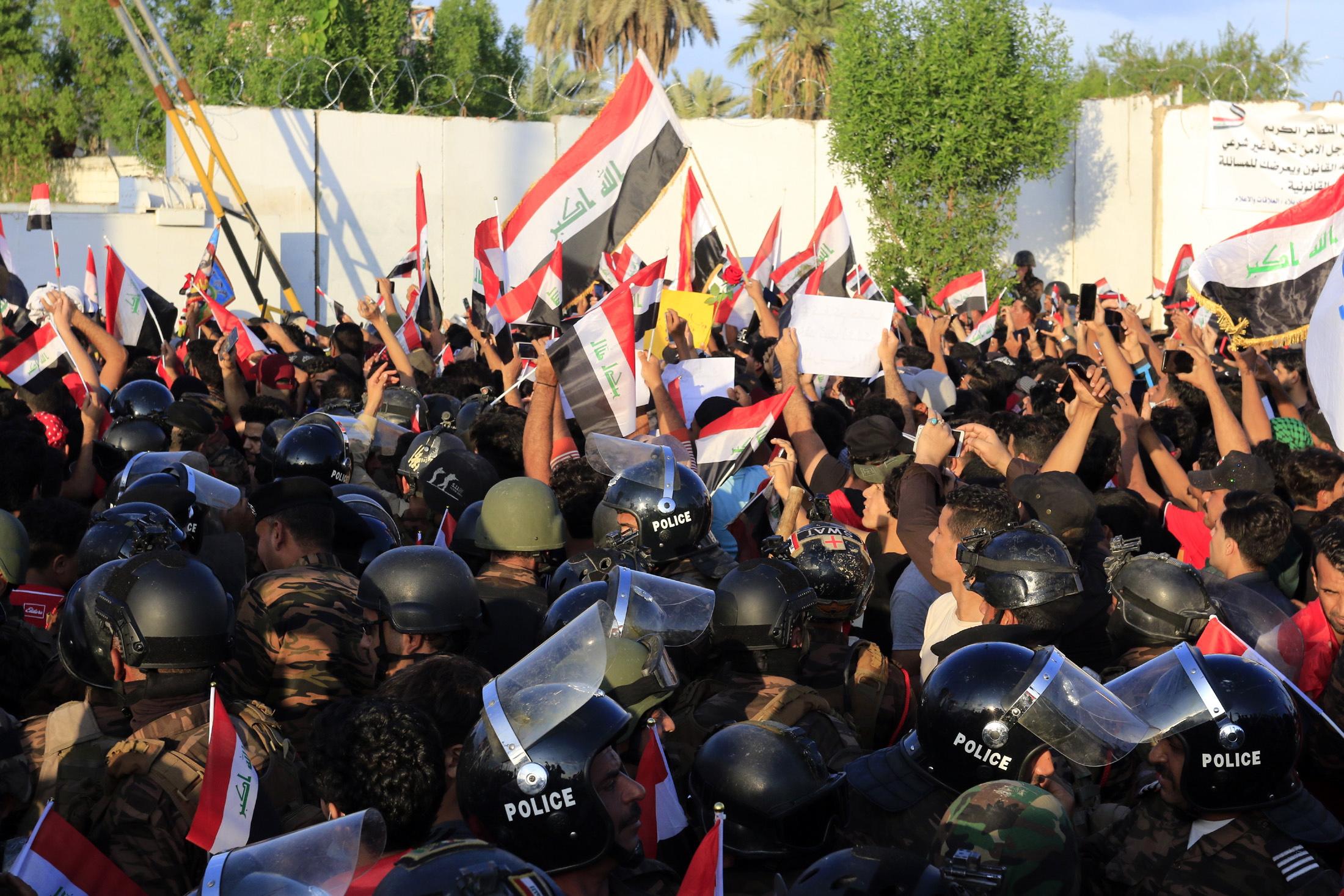 <p>Ирак</p>
