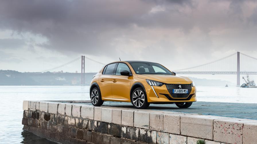 <p>Роди се звезда: тестваме новото Peugeot 208</p>