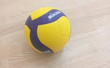 Изтеглиха жребия за Висшата волейболна лига