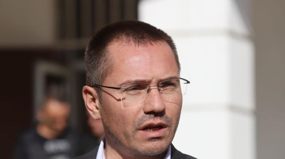 Джамбазки: България има нужда от икономически...
