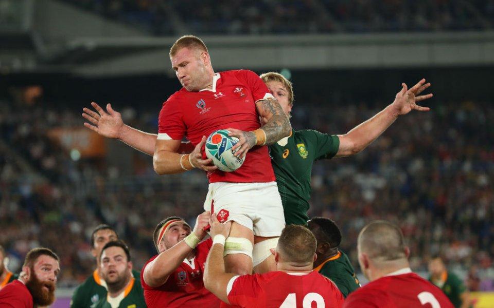 Големият финал в ръгбито: Южна Африка ще спори с Англия