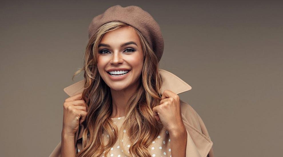 Каква шапка да изберем според формата на лицето? (ВИДЕО)