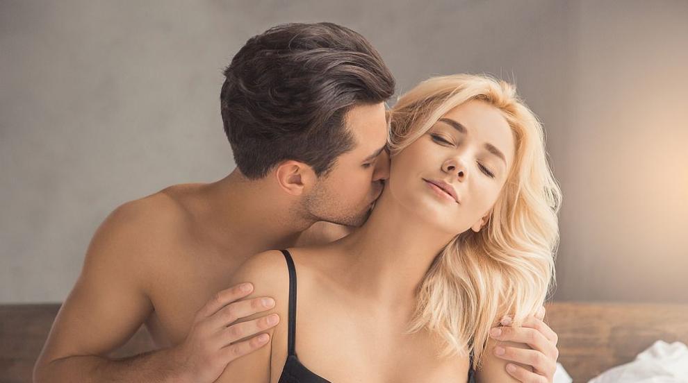 Билката, която ви гарантира сексуално щастие (ВИДЕО)