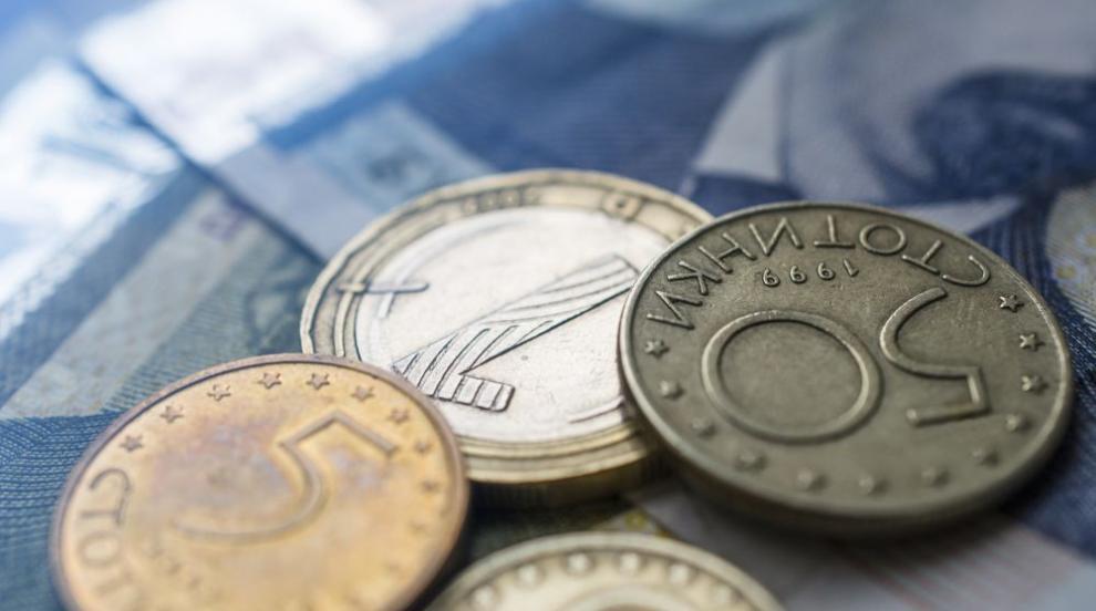 Над 170 000 работници са получили възнаграждения чрез...