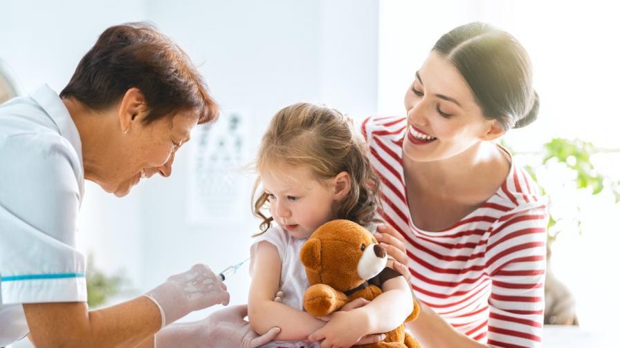 Само 3% от българите се ваксинират срещу грип