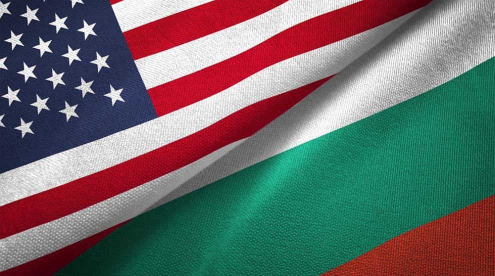 САЩ похвали България, че дава приоритет на военната модернизация