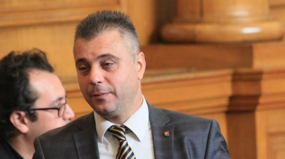 Юлиан Ангелов: Ще поискам намаляване на 50% на...