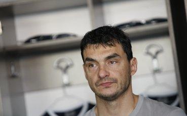 Владо Николов: Залата е сбъдната мечта