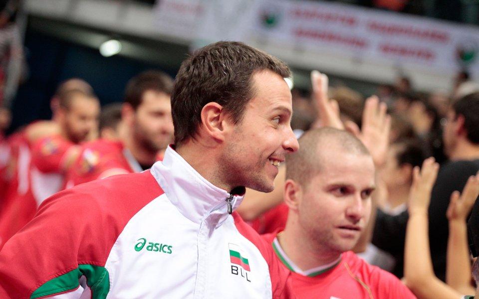 Владо Николов: Сега е най-подходящият момент Жеков да поеме Левски