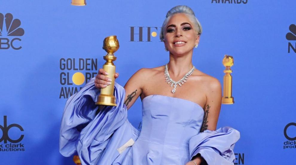 Камериерка може да забогатее от забравена рокля на Лейди Гага (ВИДЕО)