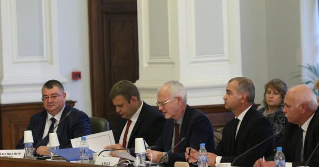 Националният съвет за тристранно сътрудничество ще обсъжда програмата за развитие