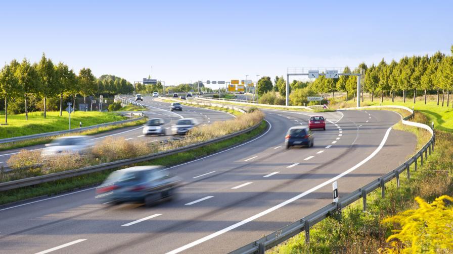 Автономните коли ще правят психопортрети на шофьорите