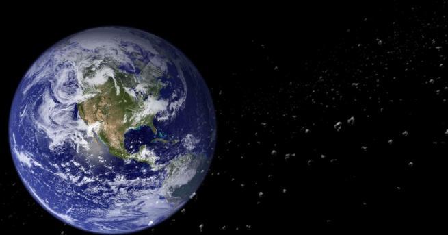 """Броени дни делят телескопа """"Хеопс"""" от началото на мисията му"""