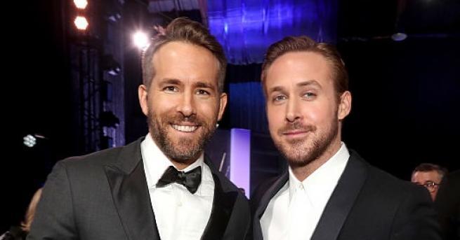 Любопитно Като близнаци: Знаменитостите, които си приличат нереално много Известните