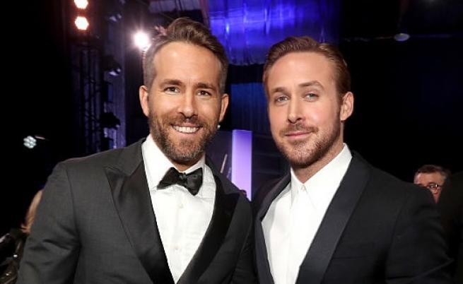 Като близнаци: Знаменитостите, които си приличат нереално много