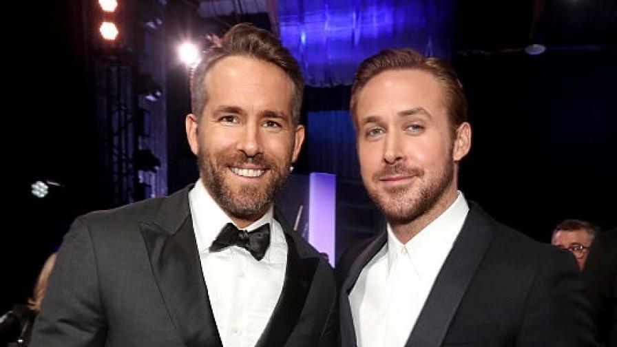 <p><strong>Като близнаци: </strong>Знаменитостите, които си приличат нереално много</p>