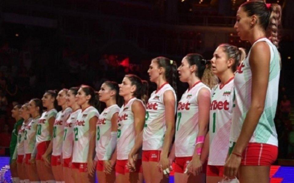 Програма на олимпийската квалификация при жените