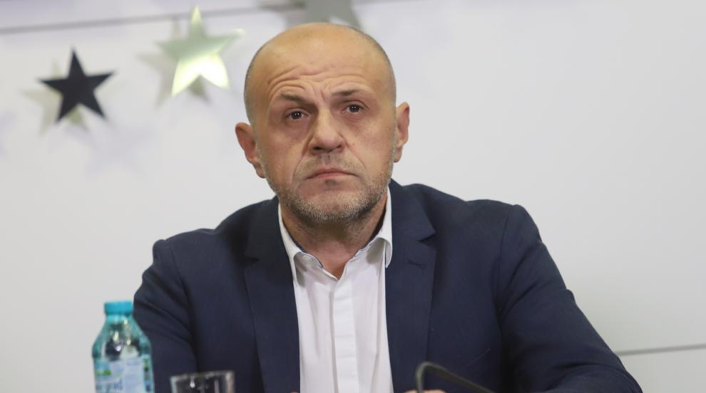 Дончев: След неделя идва понеделник, надявам се политическата емоция да...