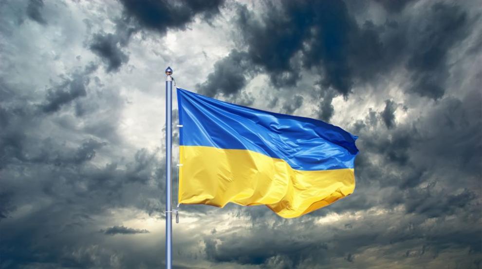 Киев поиска обяснение за скандалното изявление на Макрон за украинските и...