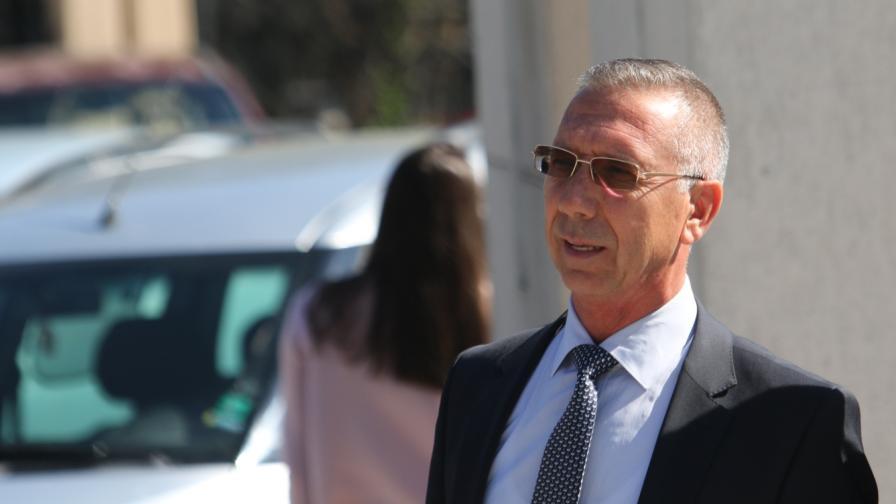 Ахмед Башев, бивш кмет на Гърмен
