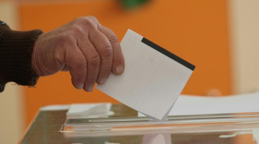 Избират кмет в 22 кметства и 2 общини днес