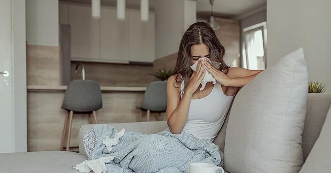 Срещу грипа помага само ваксинация - така поне се смяташе