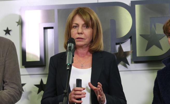 Фандъкова: Ще направя промени, персонални и структурни