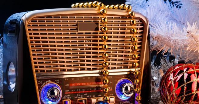 Новосъздадената интернет радиостанция