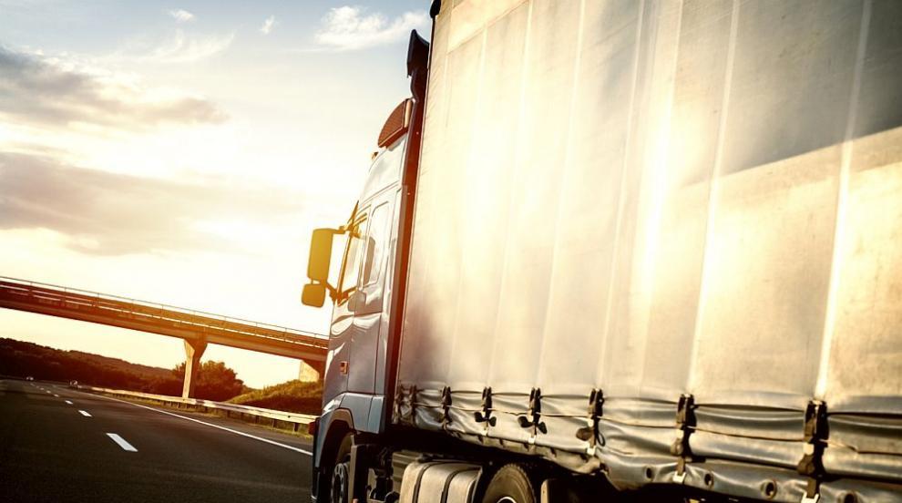 Спира продажбата на седмичните винетки за камиони (ВИДЕО)