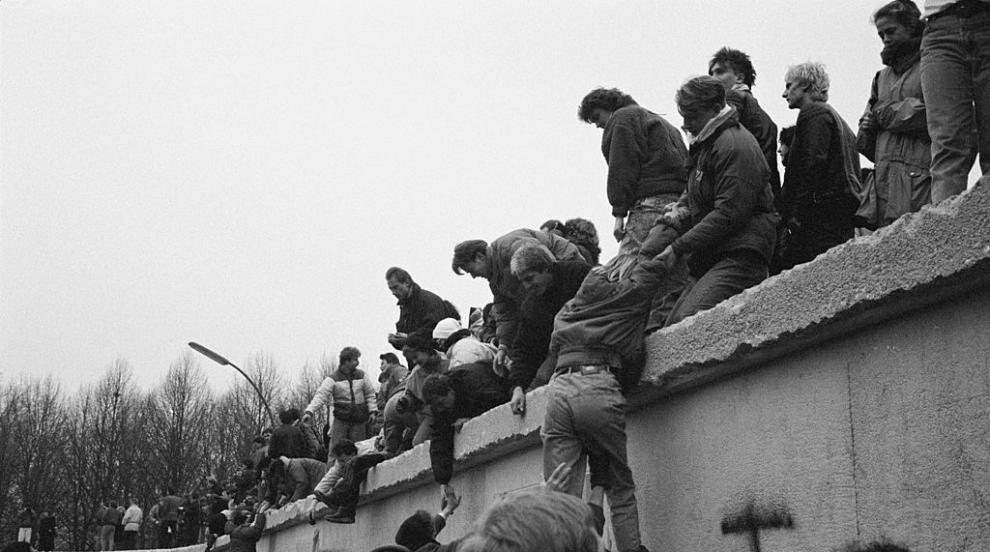 """""""Темата на NOVA"""": Берлин, 30 години по-късно"""