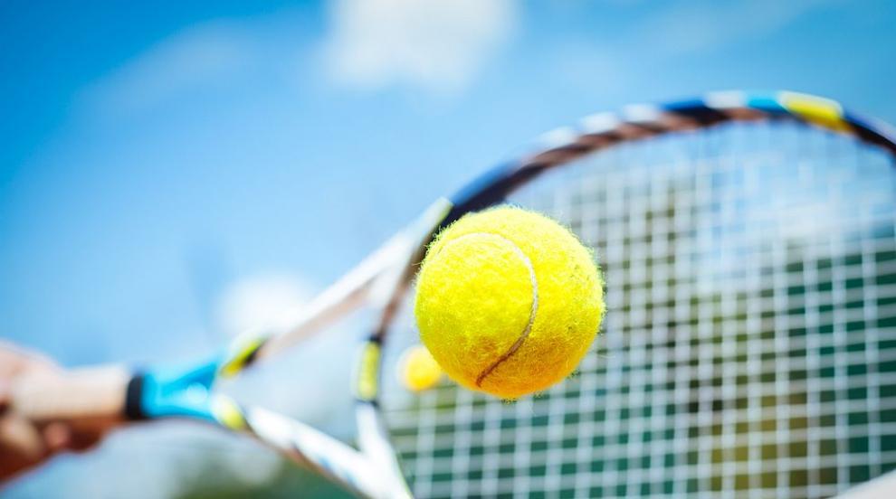 Българска тенисистка пръска сексапил в Instagram (ВИДЕО)