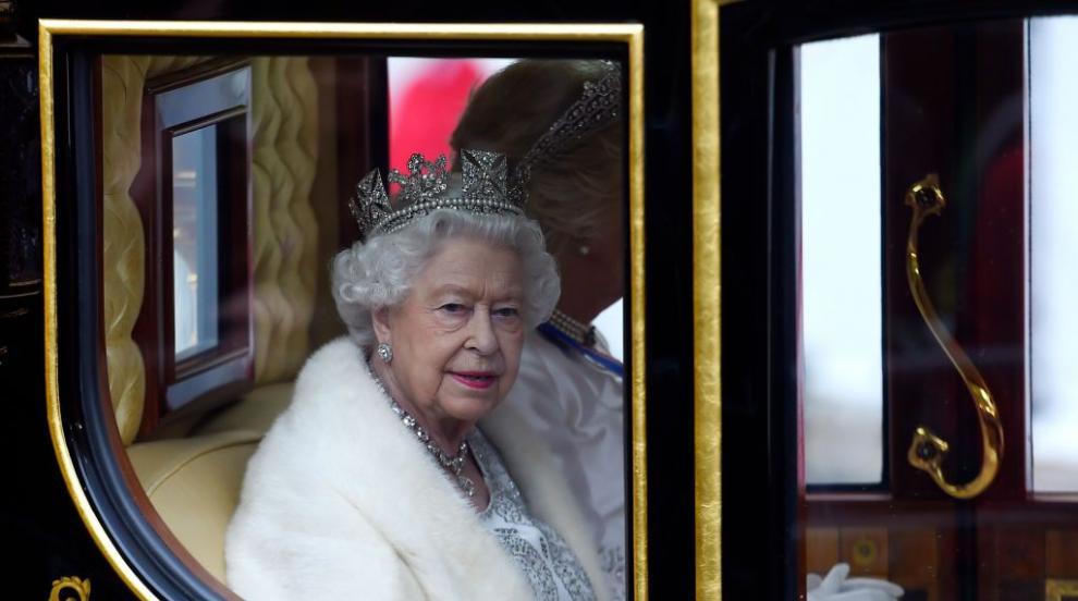 Британското кралско семейство може да загуби милиони