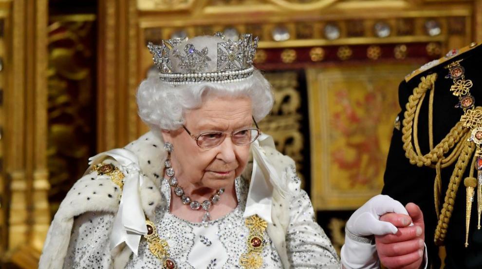 Разкрита е тайната за идеалната кожа на кралица...