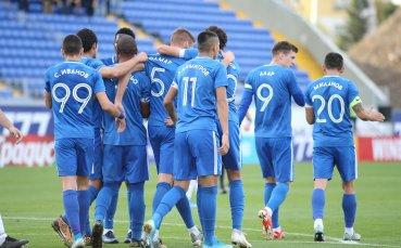 Живко Миланов с добри отзиви за младите в Левски