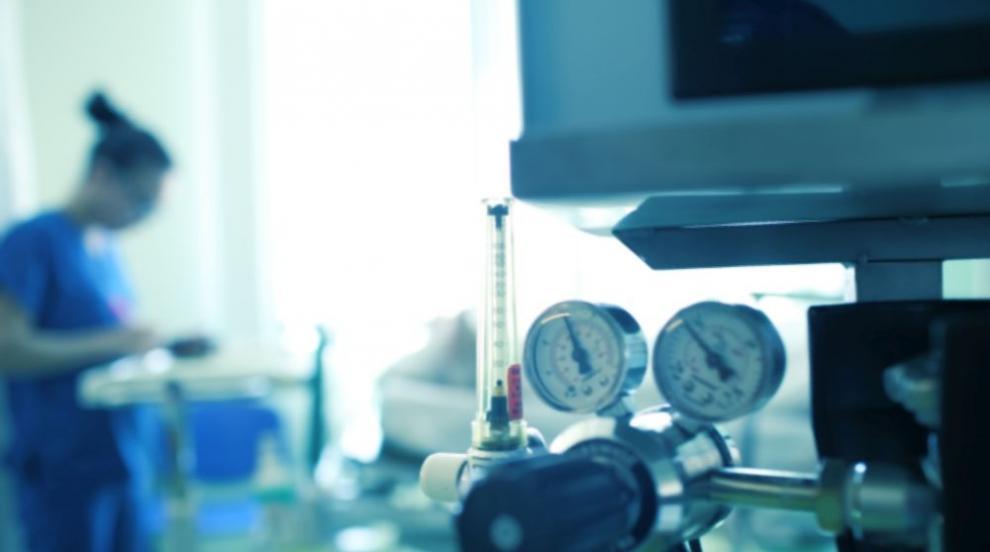 Ананиев получи предварителния доклад от проверката в три болници