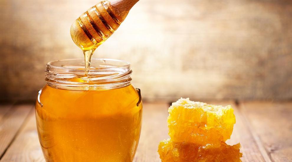 Медът е по-ефективен от антибиотиците при детска...