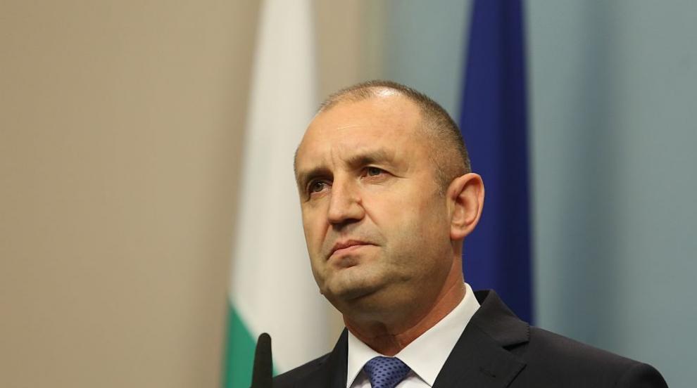 Президентът: Стоянка Мутафова остава златна епоха в българския театър и...