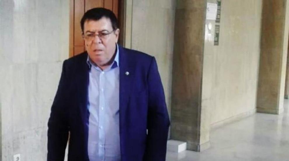Съдът пусна Бенчо Бенчев да се лекува в Турция