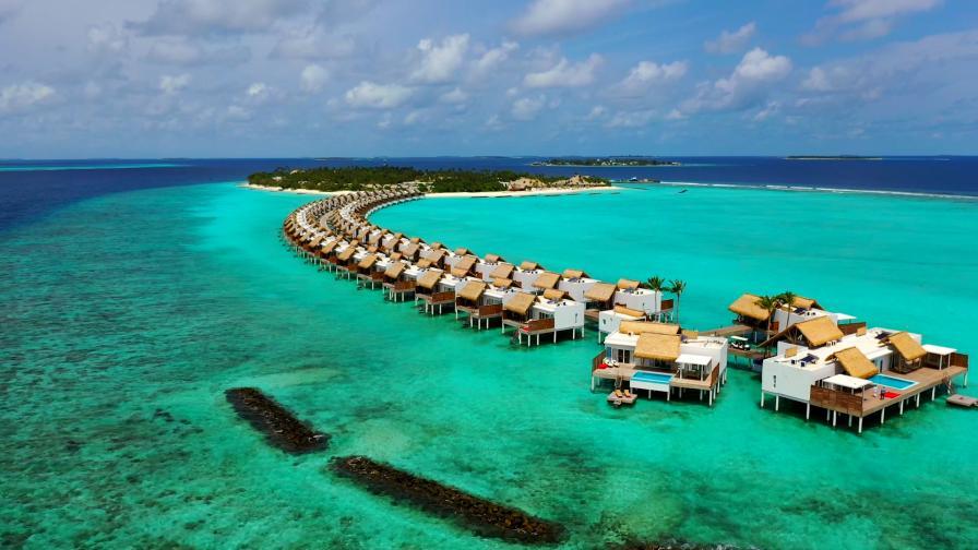 Какво не знаем за Малдивите