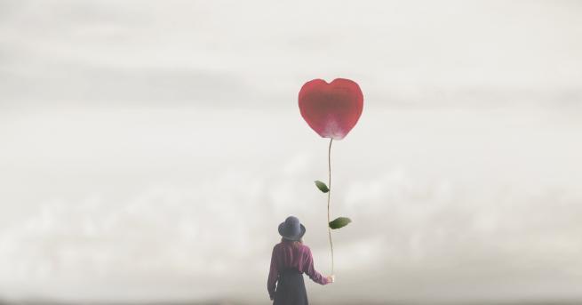 Когато говорим за любов, малко са късметлиите, които получават своето