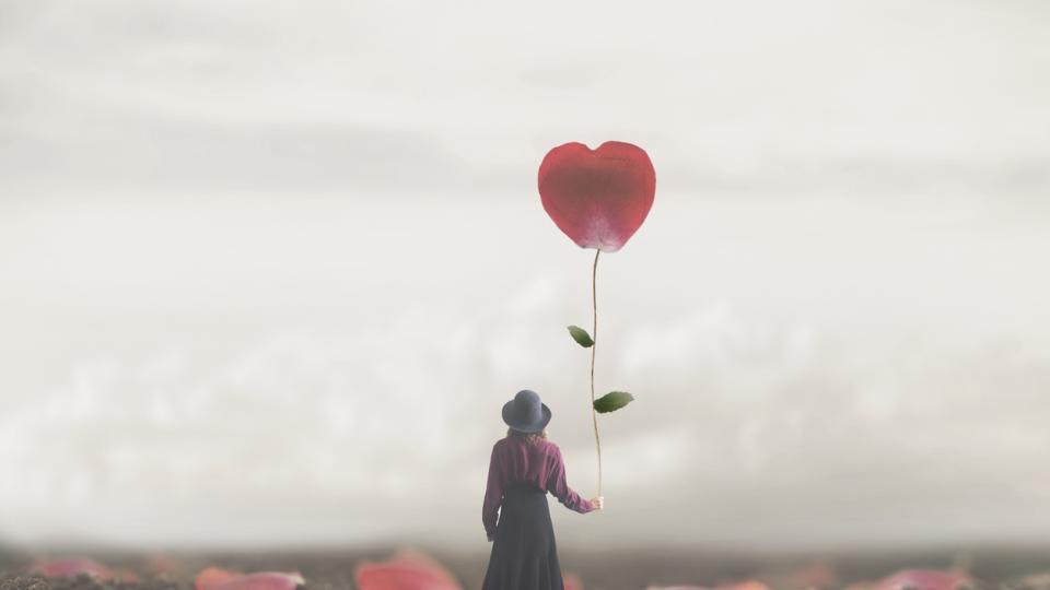 връзка любов