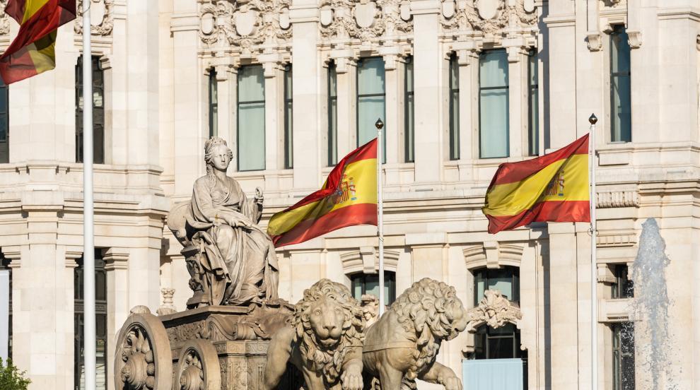 За първи път жена оглави испанското разузнаване...