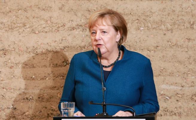 Меркел: Не достигат около 8 млрд. евро за разработване на ваксина
