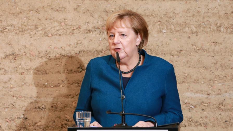 Защо Меркел отказа поканата на Тръмп?