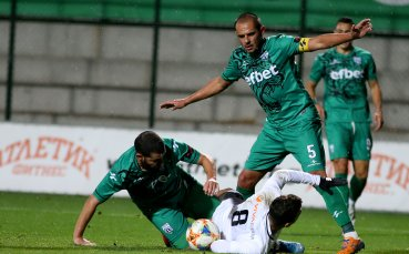Витоша Бистрица уреди контрола през паузата за национални отбори